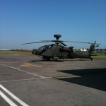 Apache at Gloucester