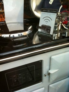 You can buy an iPhone controlled Aga...