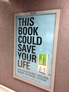 @bengoldacre Book tube ad!