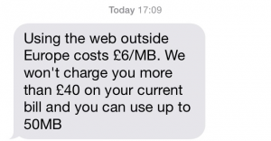 That's useful to know, @O2, but I'm...